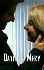 David a Mery by IsabelleCatrine