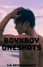 Dirty Gay Smut (boyxboy): Gay Oneshots by TREntertainment