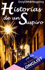Historias de un Suspiro by Nogenry