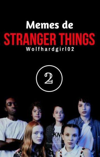 Memes de Stranger Things 2
