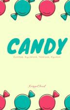 CANDY by KorppiCloud17