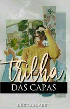 Trilha das capas • FECHADO by Luciaalves1