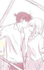 (ShinShi) Tình yêu là gì ?! by Name_What_224