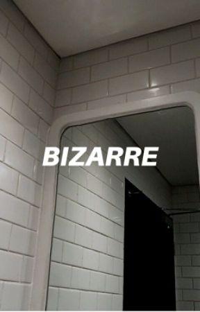 bizarre [ksj + myg] by sleepyoons