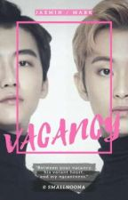 Vacancy ✔ by pinkishdelight