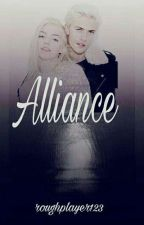 Alliance - Apocaliptico by Angelical-Devil