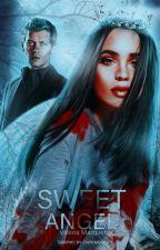 Sweet  Angel {Klaus Mikaelson} by XAGirlDark