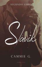 Slavik ©  HR #2  by Cammie_G_