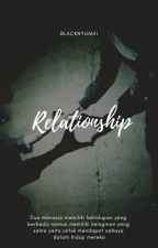 [end] Our Relationship||vm by BlackNYumiii