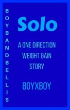 Solo (BOYXBOY) by BoyBandBellies