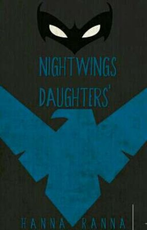 Nightwing's Daughters' by hannaquinn08152002