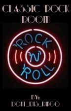 Classic Rock Room by Dont_dis_Ringo