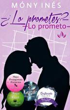 -¿Lo prometes? -Lo prometo by monyinesze