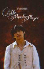 MR PLAYER ; 김태형 by jeonjiyeon97