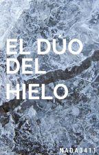El dúo del hielo by z_3411