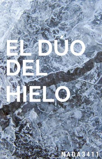 El dúo del hielo