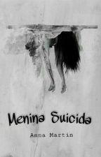 Menina Suicida  by glaciquadros