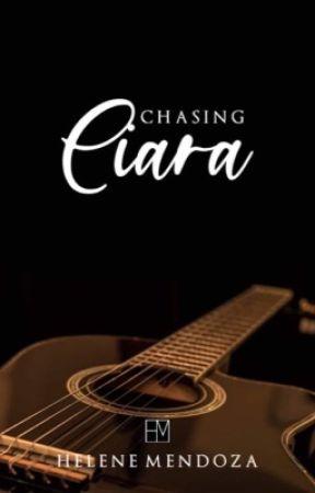 Chasing Ciara (BLACK SLAYERS Vol. 2) (COMPLETE) by helene_mendoza
