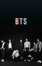 SADECE BTS  방탄소년단 by impossible_bts