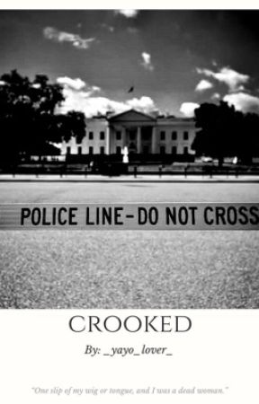 crooked~ h.s. by _yayo_lover_