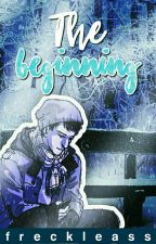 ➳The Beggining + Bertholdt Hoover by -firstlxve-