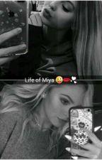 Life Of Miya  by PalesaOwethu