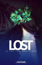 Lost by _nomad_