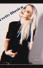 Pretty Illusion // Joe Keery by barnesrogersstark