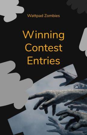 Winning Entries: WattZombie Contest Winners by WattZombie