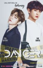 Danger (ChanBaek) by leehoneey