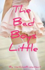 The Bad Boys Little by Artistic-World
