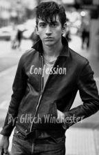 Confession (Alex Turner) by GlitchWinchester