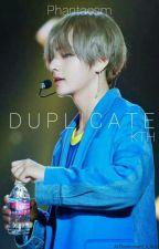 Duplicate || Kim Taehyung by phantaesm-