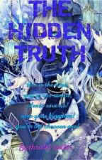 The HIDDEN TRUTH by christelwriter