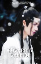 Cowardly Warrior | Taehyung by drawfavs