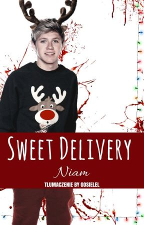 Sweet Delivery • niam [PL] by Gosielel