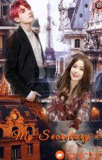(Complete) My Secretary (SinKook NC)  by jeonjungkookj942