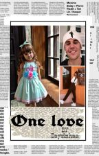 One Love - Justin Bieber by DaysianeSilva
