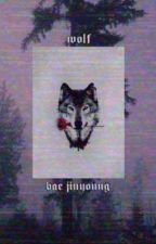 bae jinyoung-wolf {COMPLETED} by squishykangdaniel