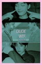dude wtf. ♡ guanho\/seonlin by turnmeback