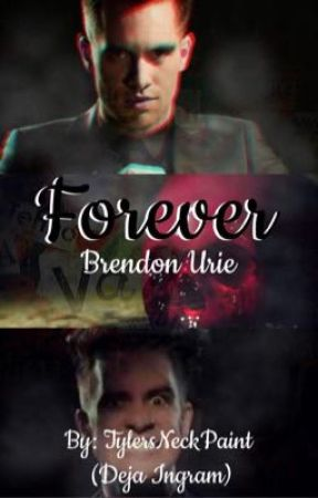 Forever (Brendon Urie) by TylersNeckPaint