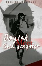 THe Boyish Meet's THE  Evil Gangster's    by CristhelTinamisan
