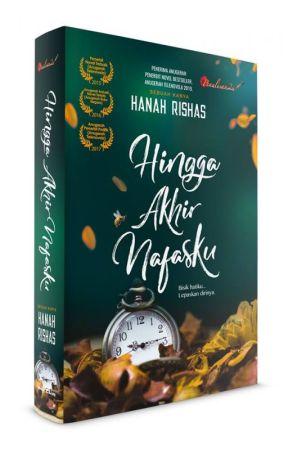 HINGGA AKHIR NAFASKU by AwaaHaris