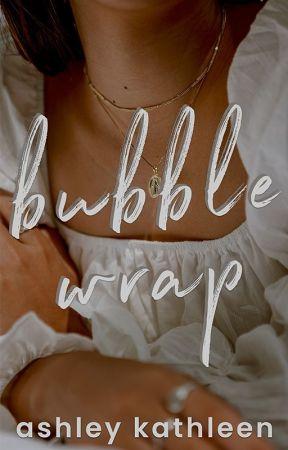 Bubble Wrap by londonlocket