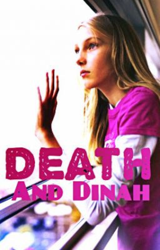Death and Dinah by dolly_98