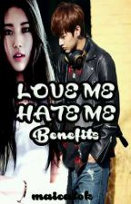 LOVE ME HATE ME 2  by chiaki_08