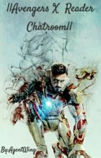 ||Avengers X Reader/Chatroom|| by AgentWing