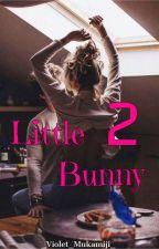 Little Bunny 2 by _Violet_Mukamiji_