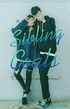 Sibling Goals [HIATUS] by jeonkrn_