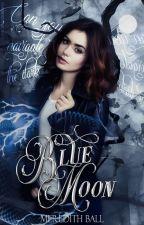 Blue Moon by Merepretty8